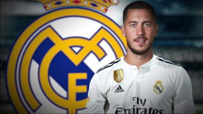 Bursa Transfer: Rekor Transfer Pemain Termahal Milik Real Madrid
