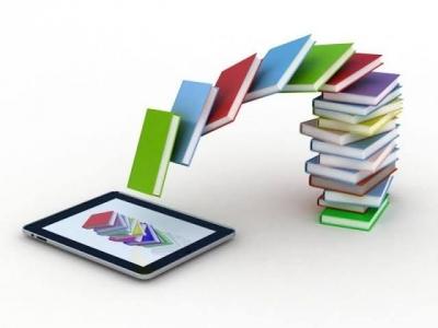 Buku dalam Ancaman Literasi Digital