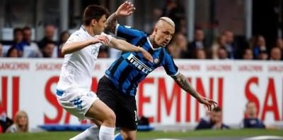 Drama dan Tragedi di Serie-A Italia