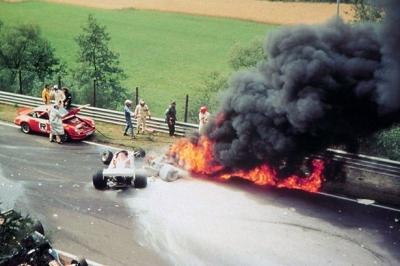Niki Lauda: Legenda dan Kontroversi