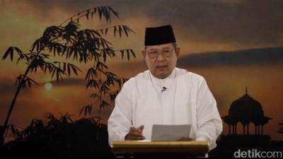 Belajar dari Etika Menerima Kekalahan SBY