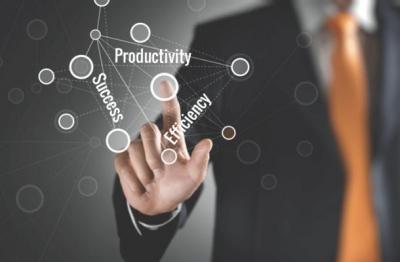 Mbiz Keren Abis! Solusi Tuntas Produktivitas dan Efisiensi