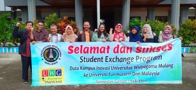 Citra Story #5 | Hai Malaysia!
