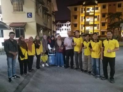 Citra-Story #6   Hai Malaysia (Lagi)!