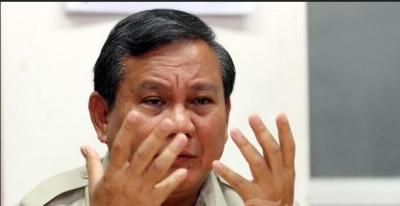 Prabowo Sedang Sakit Apa?