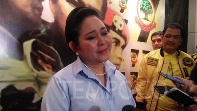 Status Janda Titiek Soeharto Disinggung