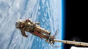 """Apa Itu """"Zero Gravity""""?"""
