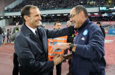 Menanti Hasil Bongkar Pasang Pelatih-pelatih Serie A
