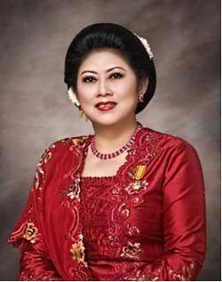 Duka Mendalam Indonesia: RIP Ibu Negara RI ke 6, Ibu Ani Yudhoyono