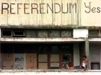 Referendum dan Kesiapan Masyarakat Aceh