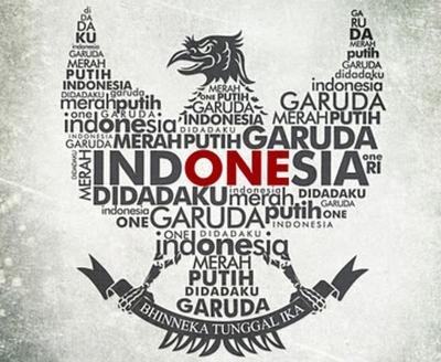Pancasila sebagai Bingkai Indonesia