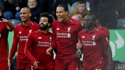 Liverpool Juara Liga Champion, Jurgen Kloop Pecahkan Kutukan