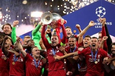 Liverpool Juara Liga Champions, Ketika Kecerdikan Mengalahkan Statistik