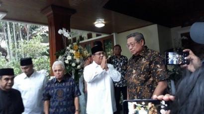 Pak Prabowo, Minta Maaflah (Lagi)