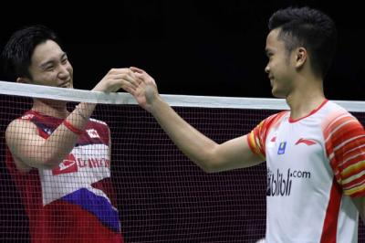 Pemain Indonesia Berpeluang Meraih Gelar dalam Australian Open 2019