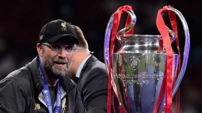 Usai Juara Liga Champions, Klopp Percaya Diri Tatap Premier League Musim Depan