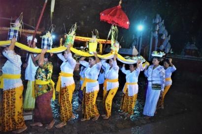 Asal Mula Masyarakat Bali di Riau, Kental Budaya dan Pluralisme