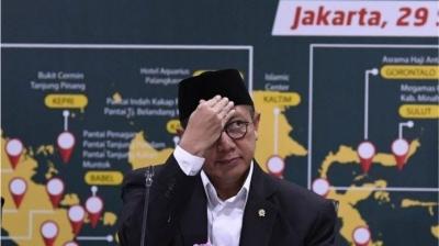 Menteri Agama dalam Lingkaran Kasus Korupsi