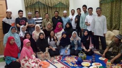 Citra-Story#12| 30 Hari Ramadan di Malaysia