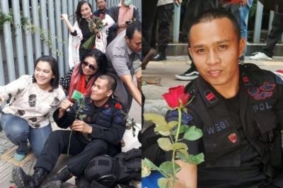 Kisah Pengorbanan Densus, Yuk Bantu Polisi Kita Selama Lebaran!