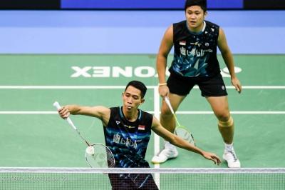 Semua Pemain Indonesia Lolos ke Babak Utama Australian Open 2019