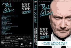"""Phil Collins, """"You Can't Hurry Love"""""""
