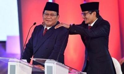 Ketika Prabowo Menghadapi Kecolongan Demi Kecolongan
