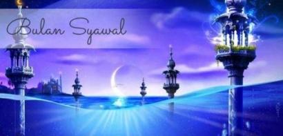 Bulan Syawal, Yuk Jalani Hidup Dibikin Simpel dan Tidak Ribet