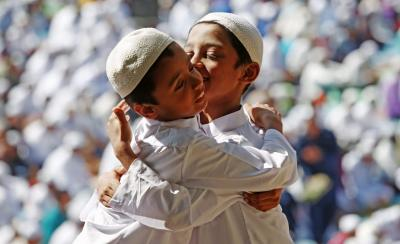 Kemenangan Itu Saat Semangat Ramadan Tak Pernah Padam