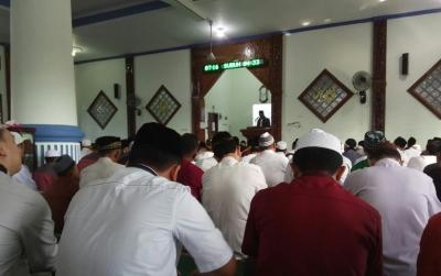Ramadan Mengajarkan Disiplin, Terus Menginspirasiku