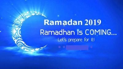 Memetik Nilai-nilai Semangat Ramadan Jadi Inspirasi untuk Berkarya!