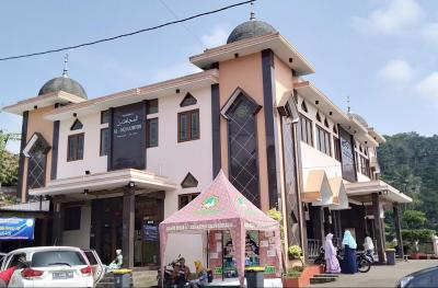 Ramadan Usai, Masjid Masih Tetap Buka