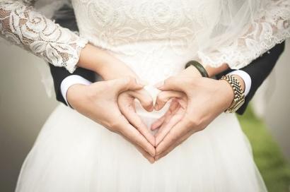 Ternyata Ini Alasan Orang Menikah di Bulan Syawal