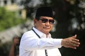 Jangan Halangi Prabowo Bersilaturahmi dengan Jokowi