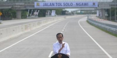 SSK Bank Indonesia Menangkis Dampak Sistemik Proyek Tol Trans Jawa
