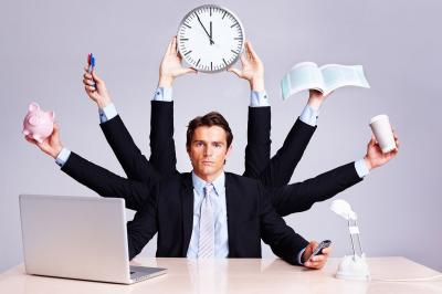 10 Cara Kembalikan Semangat Produktif
