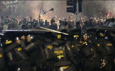 3 Alasan Mengapa Dalang Kerusuhan 22 Mei Perlu Segera Diumumkan