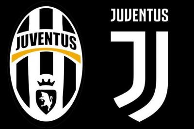 Rebranding Total Ala Juventus