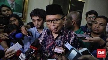Revisi Materi Gugatan Pilpres, Kubu Jokowi-Ma'aruf Dihantui Rasa Takut?