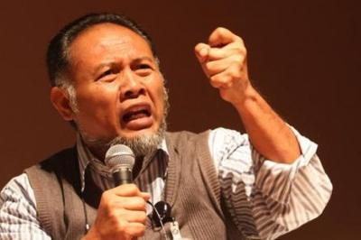 Beratnya Beban BW Memenangkan Prabowo di MK