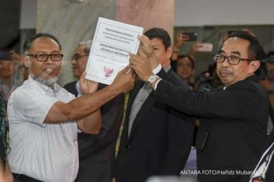Ampuhkah Senjata Baru Tim Prabowo ke MK?