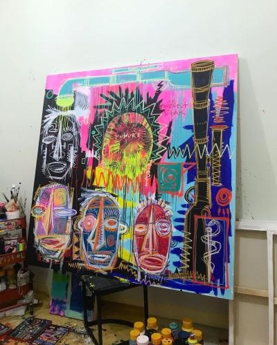 Supremasi Estetika dalam Memahami Seni kontemporer