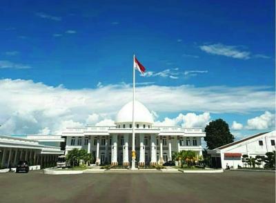 Jika Ibu Kota Pindah ke Papua