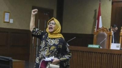 Vonis 8 Tahun untuk Karen Agustiawan, Kontroversialkah Hukumannya?