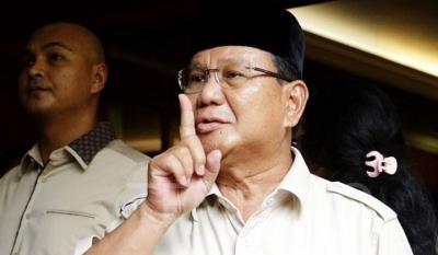 Efektifkah Himbauan Prabowo, Pengikutnya Tidak Demo ke MK?