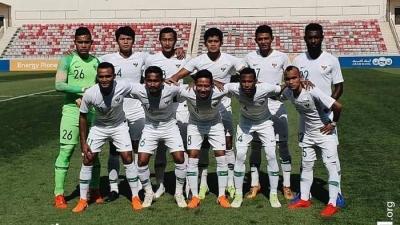 Diplomasi Sepak Bola Indonesia dengan Vanuatu