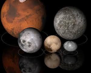 Tata Surya Memiliki Banyak Planet yang Tidak Bisa Dihuni, Fungsinya Apa?