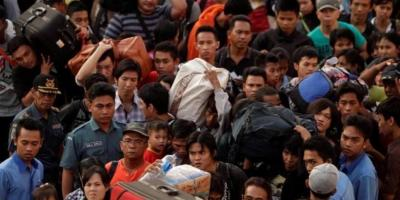 Bertemu Pendatang Baru di Jakarta