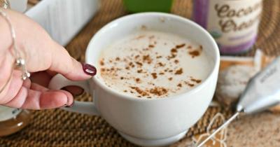 Kecanduan Chai Tea