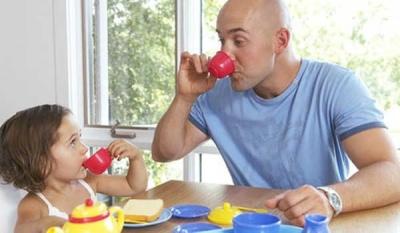 Bagaimana Memulai Komunikasi dengan Anak-anak?